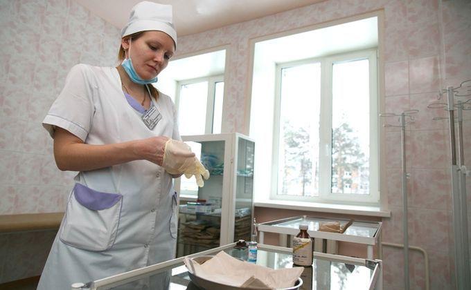 Каждый пятый житель Новосибирской области привился от COVID-19