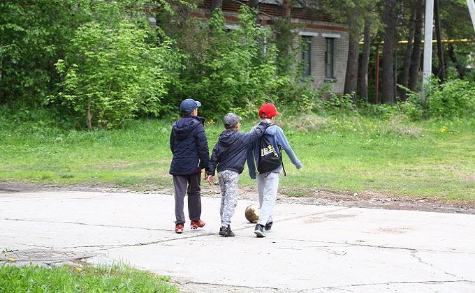 Волонтеры подключились к поискам четверых пропавших в Новосибирске подростков