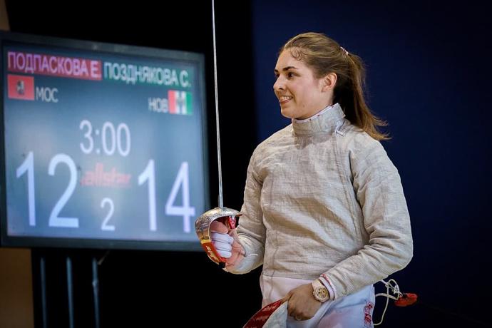 Софии Позднякова и Великая сразятся за золото на Олимпиаде в Токио