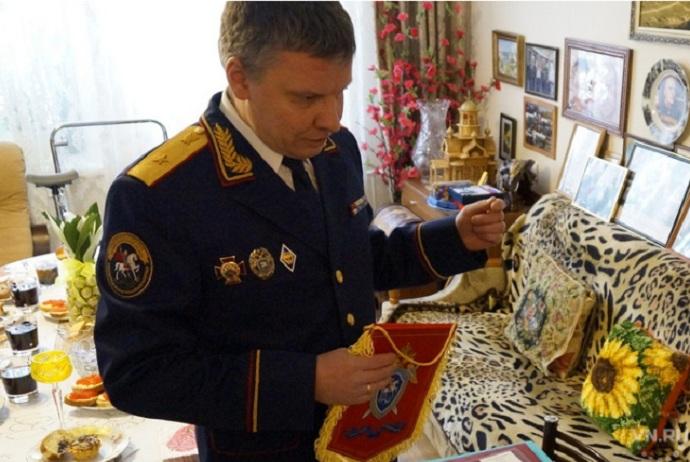 Глава новосибирского СКР ушел на пенсию после критики Бастрыкина