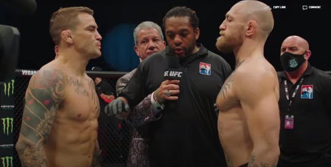 Бой на UFC 264 Порье — Макгрегор: во сколько и где смотреть по ТВ