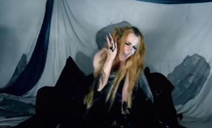 Заключенные Новосибирска перепели хит Evanescence