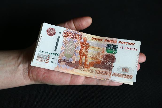 Путин подписал указ о выплате 10000 рублей семьям с детьми с 1 августа