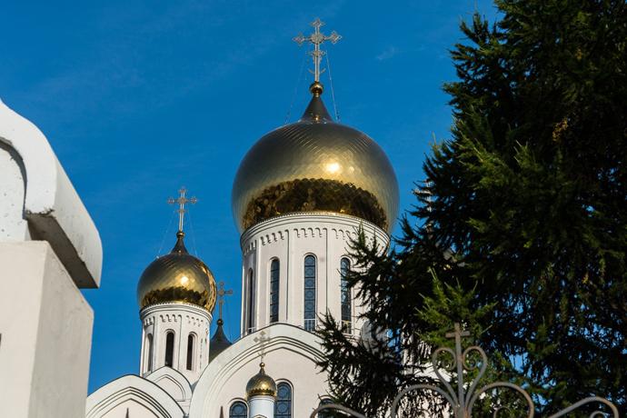 Какого числа День Крещения Руси-2021: мораторий на смертную казнь