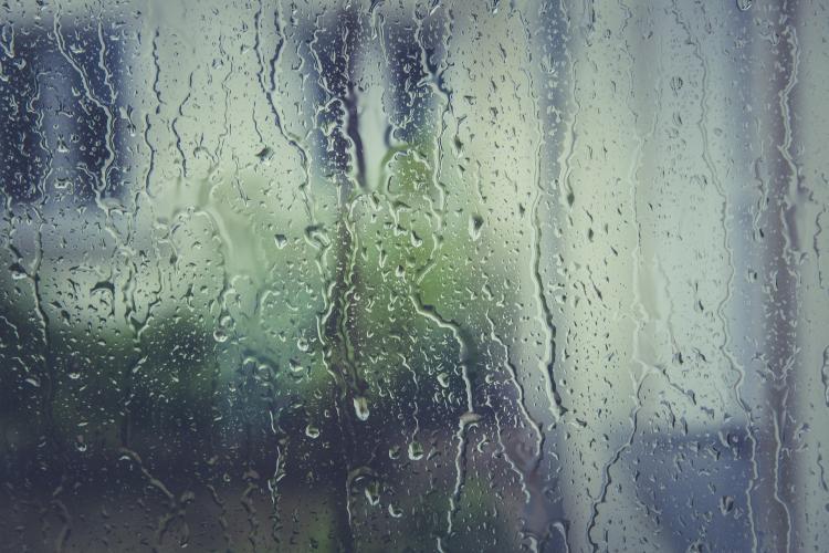 Всю следующую неделю в Приморье будет плохая погода