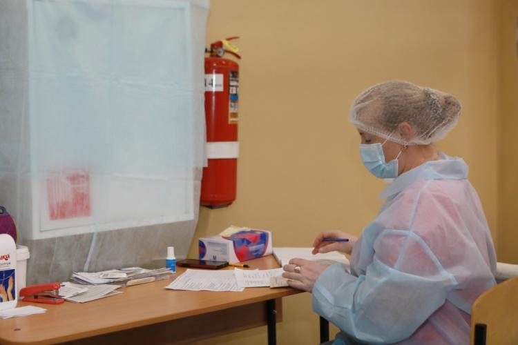 Губернатор призвал приморцев сделать прививку против COVID-19