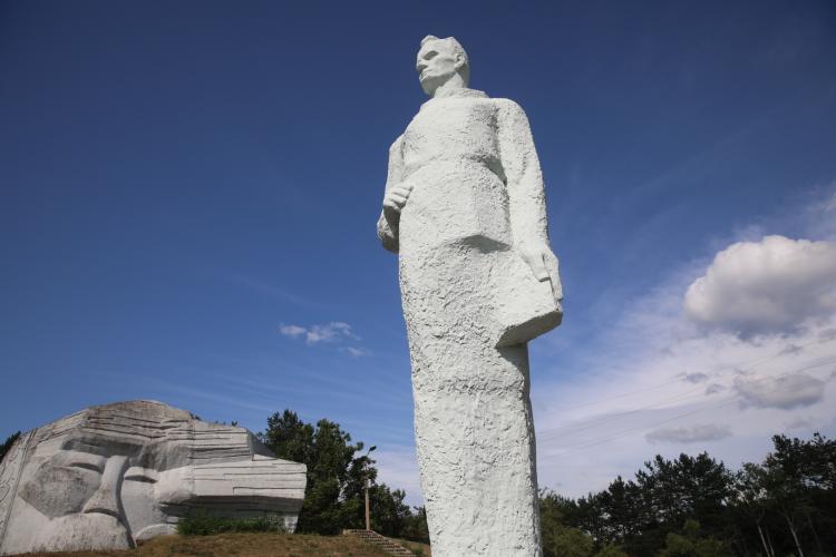 В Арсеньеве появится сквер в честь 150-летия исследователя В.К. Арсеньева