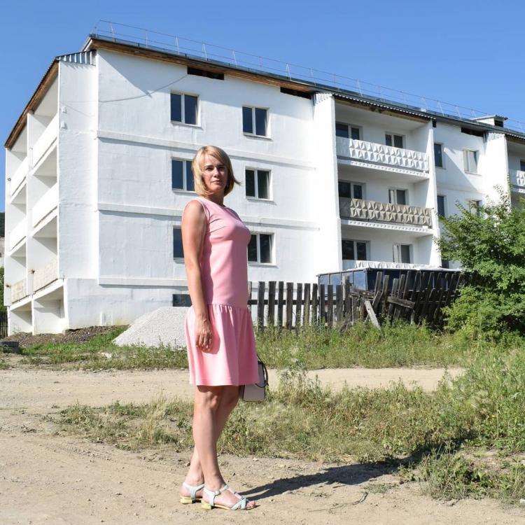 Жительница Приморья сделала прививку от коронавируса и выиграла квартиру