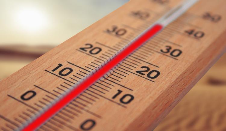 Во Владивостоке установлен новый температурный рекорд