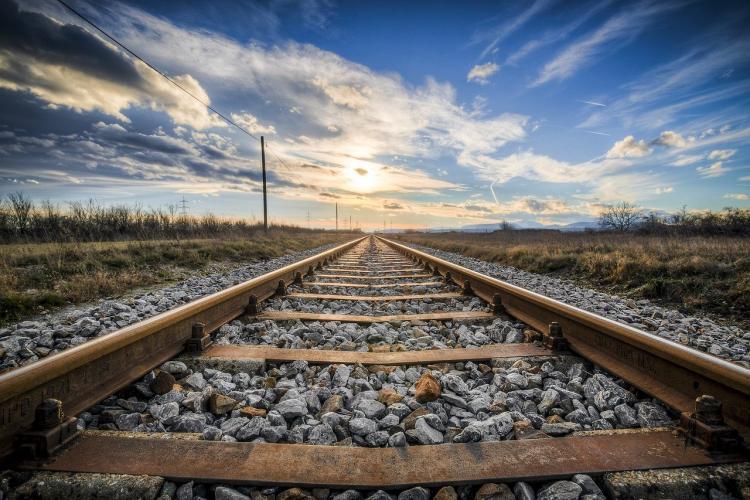 Через восстановленный мост на Транссибе запустили первый поезд