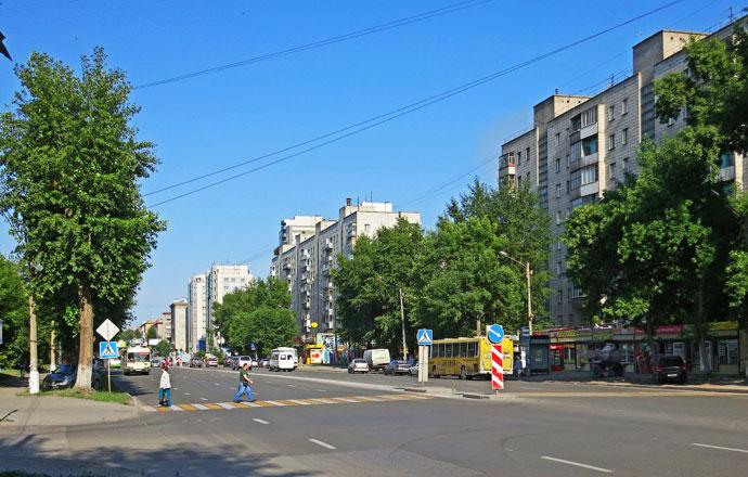 Парковки до конца октября исчезнут с улиц Титова и Станиславского
