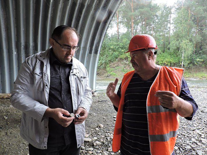 «Завтра рухнет или еще 50 лет простоит»: мосты в Искитимском районе нуждаются в ремонте