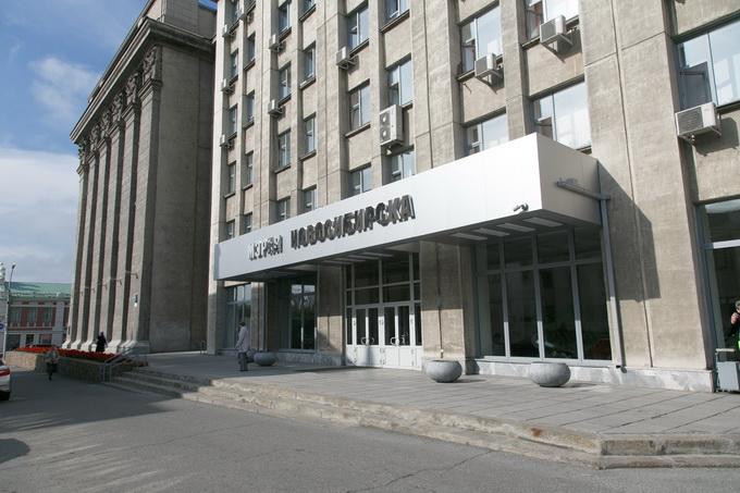 Новосибирский горизбирком отказал в регистрации группе по отзыву мэра