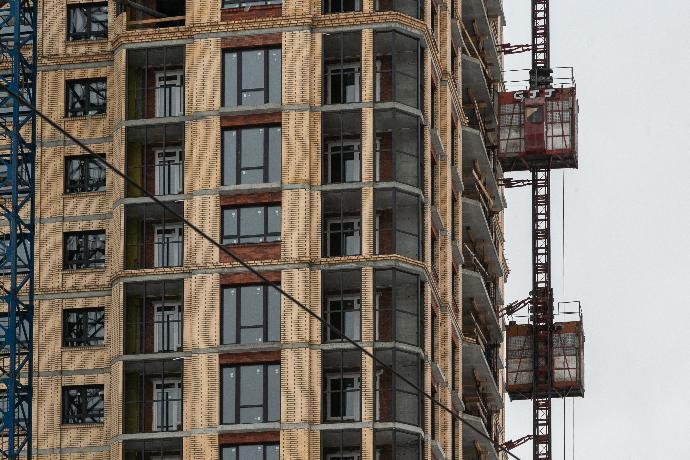 Пятнадцать млрд привлекут для освоения шести строительных площадок в Новосибирске