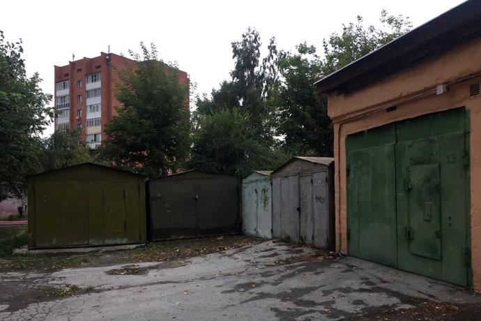 Тысячи владельцев гаражей смогут получить амнистию после 1 сентября 2021