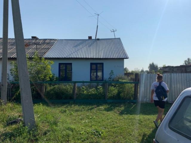 По факту истязания детей в селе Кожурла Убинского района возбуждено уголовное дело