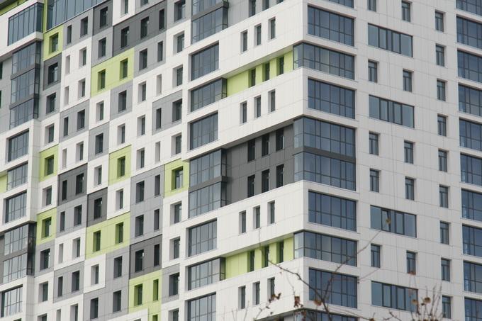 Названы районы Новосибирска с самой недорогой арендой жилья