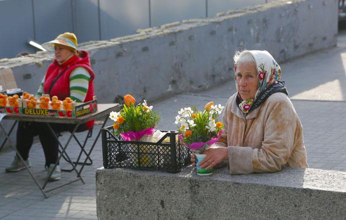 Когда пенсионерам выплатят по 10 тысяч рублей от Путина