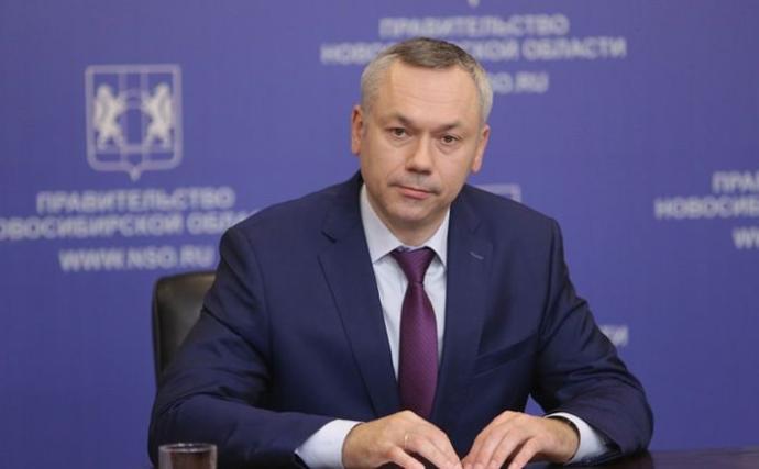 Основные риски четвертой волны COVID-19 назвал губернатор Андрей Травников