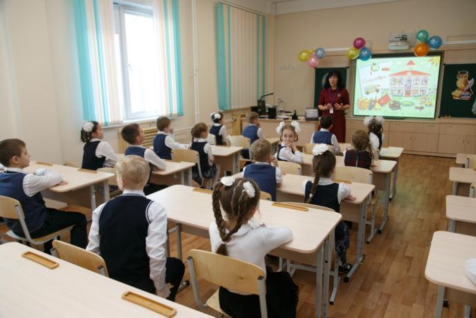 Больше на подготовку детей к школе стали тратить новосибирцы