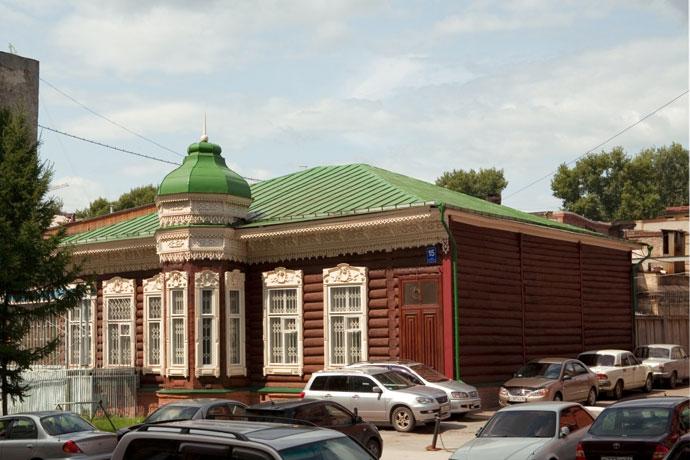 Три памятника истории отреставрируют этим летом в Новосибирске