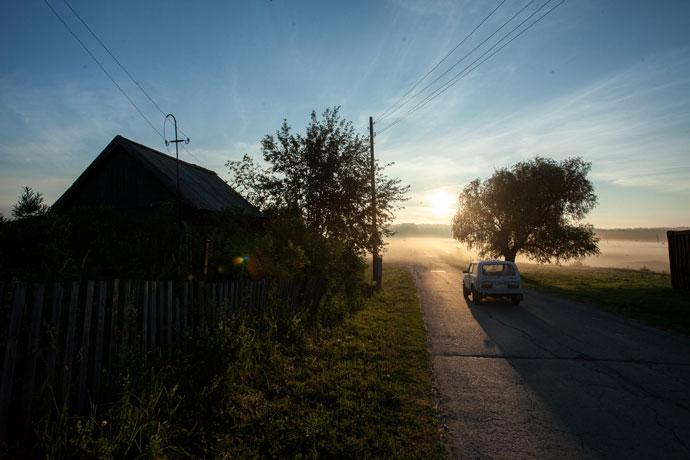 Агротуризм развивают в двенадцати районах Новосибирской области
