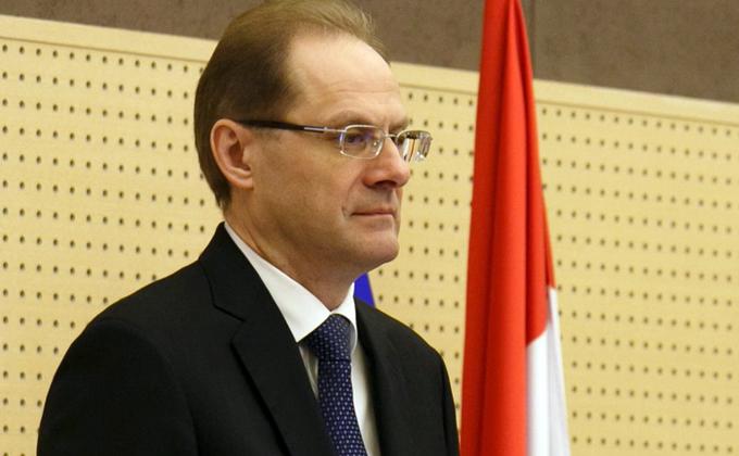 Василий Юрченко получит около 300 миллионов рублей за уголовное преследование