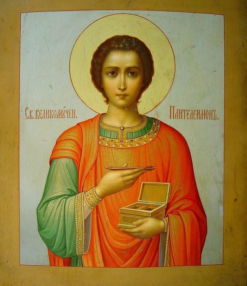 Церковь 9 августа вспоминает великого целителя, но не экстрасенса