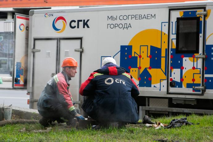Отключат горячую воду почти в 600 домах Новосибирска с 15 августа