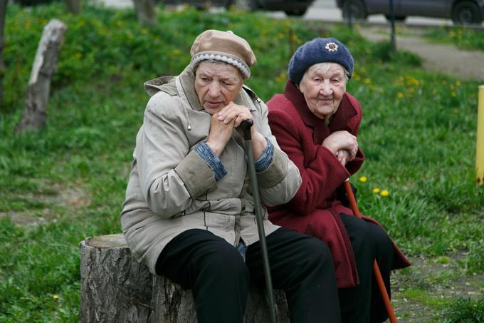 Выплаты по 10 тысяч рублей пенсионеры РФ получат с 1 по 3 сентября