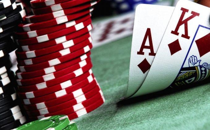 Сеть подпольных казино организовал искитимец в Новосибирске