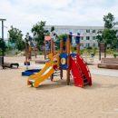 Шестаков поручил привести в порядок центральный парк поселка Трудовое