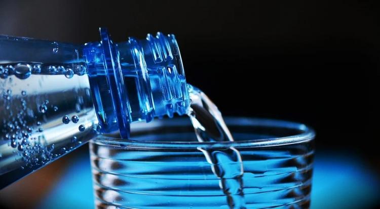 Минеральную воду в Приморье будут маркировать