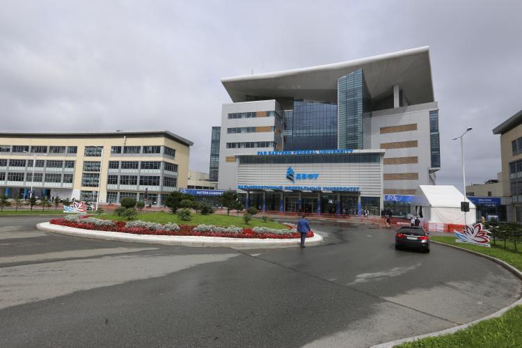 Во Владивостоке завершается регистрация волонтёров на ВЭФ