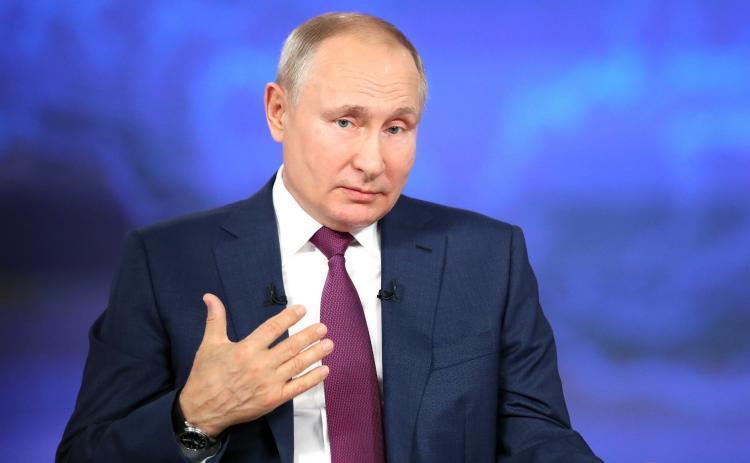 Путин объявил о повышении НДПИ для металлургов