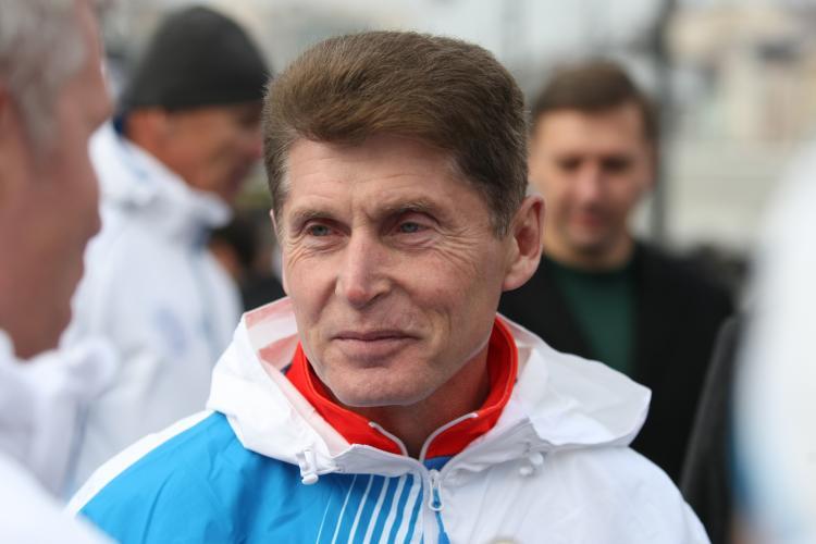 Олег Кожемяко запустил челендж по сбору предложений от жителей