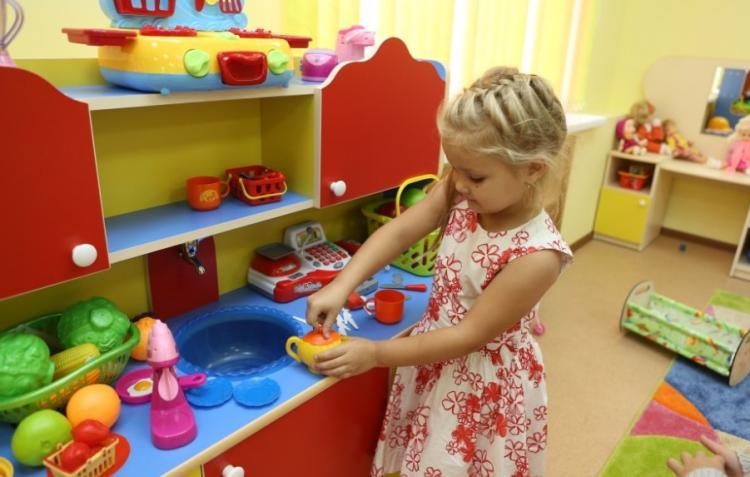 Детские сады Владивостока проверяют перед новым учебным годом