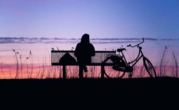 Путешественник проехал на велосипеде 13 тыс. км из Подмосковья в Приморье