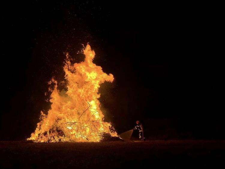 Пожарные Приморья вылетели тушить леса в Якутии