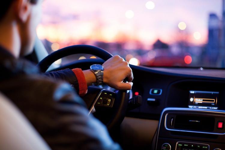 У всех бы так: приморцы – о «премимум комфорт» поездке в местном такси