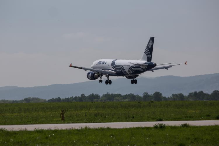 Мишустин поручил представить финансовую модель дальневосточной авиакомпании
