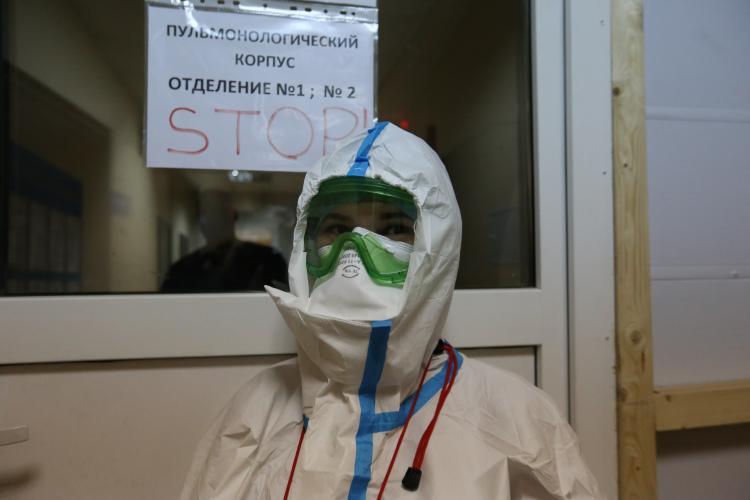 В Приморье за сутки выявлено 259 случаев коронавируса