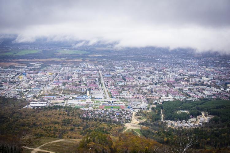 Сахалин может стать местом проведения Азиатско-Тихоокеанского форума