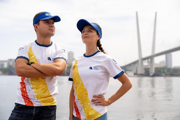 Марафон V Galaxy Vladivostok Marathon: стартовый пакет в деталях