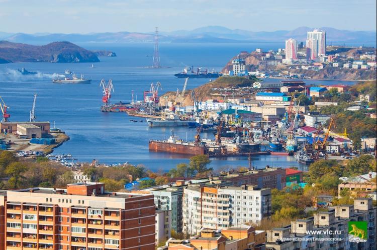На высоте: топ-5 мест для фотосессий с панорамным видом на Владивосток