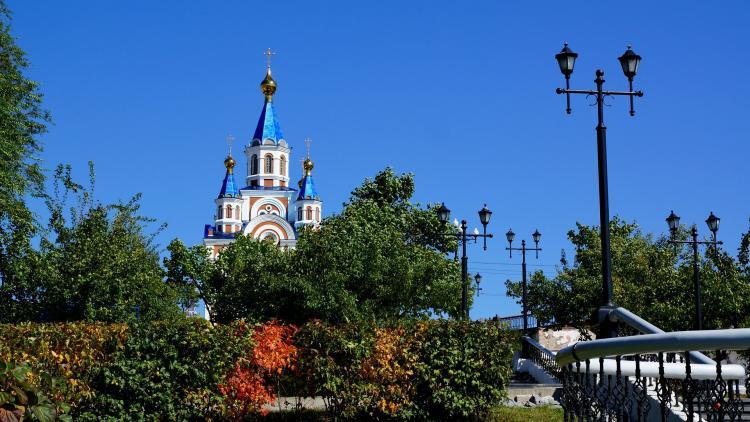 Лучшие городские парки — в Казани, Москве и Краснодаре