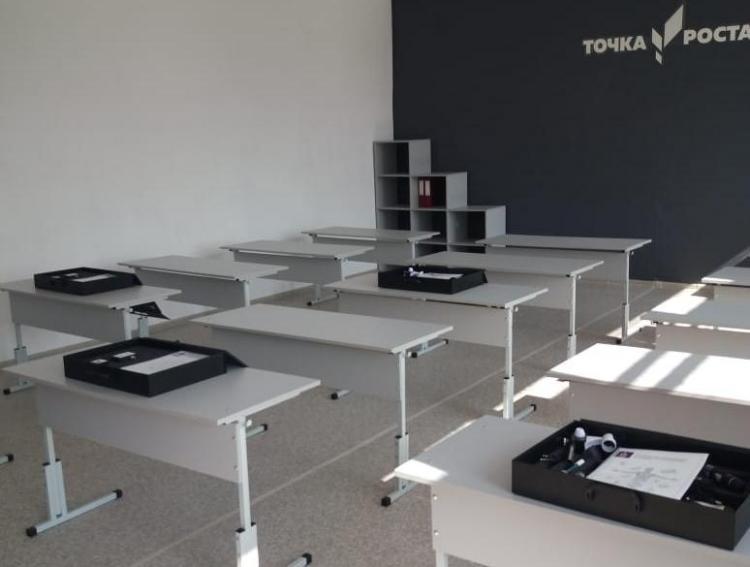 В Приморских школах появится новая образовательная программа