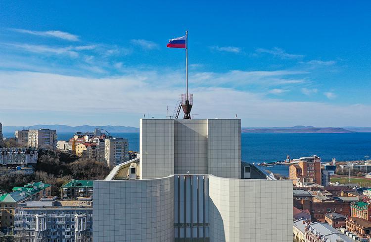 Проект парка в Большом Камне получил 70 миллионов рублей
