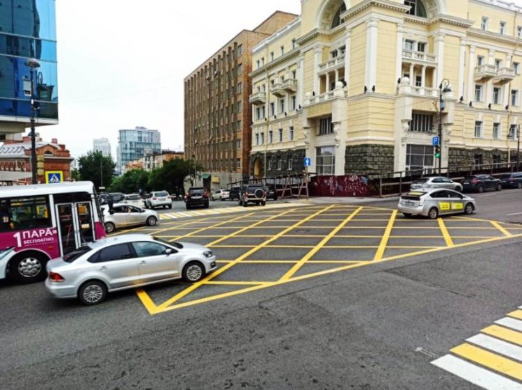Ещё две «вафельницы» появятся во Владивостоке