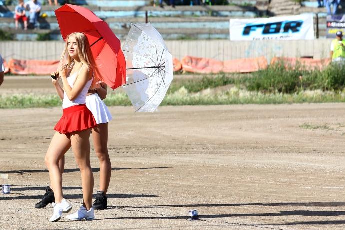 В Новосибирск возвращается лето: +28 с 4 сентября